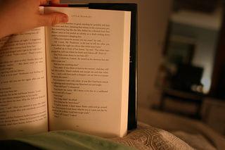 Reading dozing