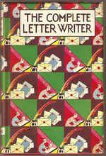 Complete Letter Writer