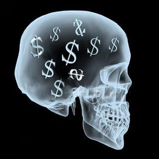 Money brain 2
