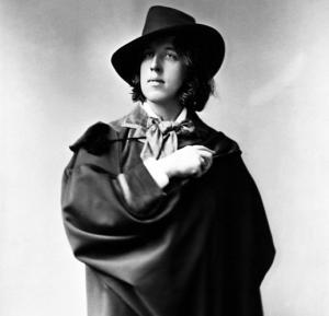 Oscar Wilde Individuality