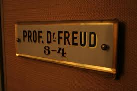 Drinks With Freud