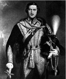 Prince Albert 1819-1861