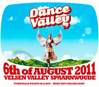 Dance Valley 2011