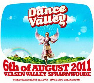 Dance Valley 2011