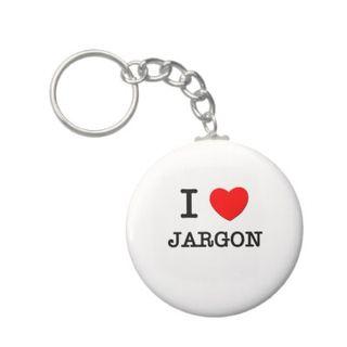 I Love Jargon