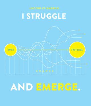 I Struglle and Emerge